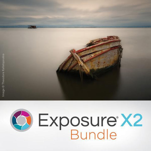 Exposure X2 Bundle