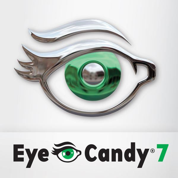 Eye Candy 7 Upgrade
