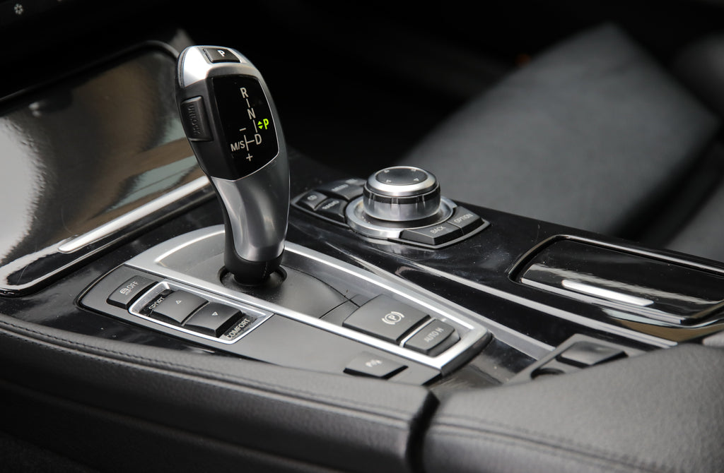 Simple habits that can wreck your automatic transmission