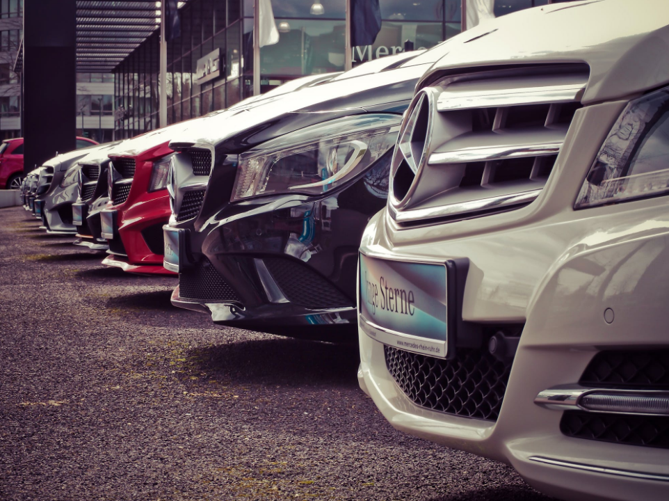 Things to consider in buying used cars