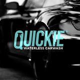 Quickie Waterless Carwash 500mL