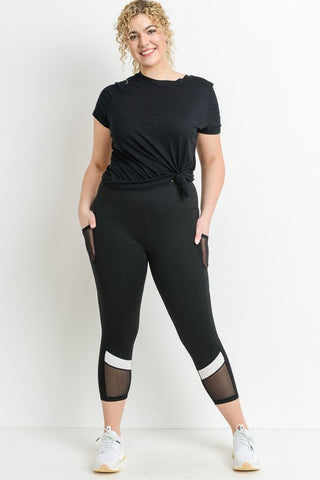 NFD Plus Size Leggings