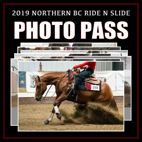 2019 Northern BC Ride N Slide Photo Pass