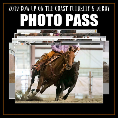 2019 Cow Up On The Coast Photo Pass