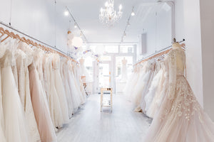 Pittsburgh Bridal Shop