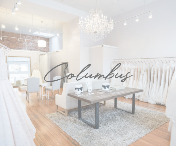 Columbus Bridal Shop