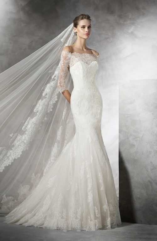 Pronovias Bellamy