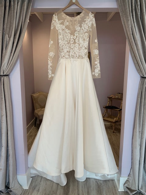 Bliss by Monique Lhuillier BL19106