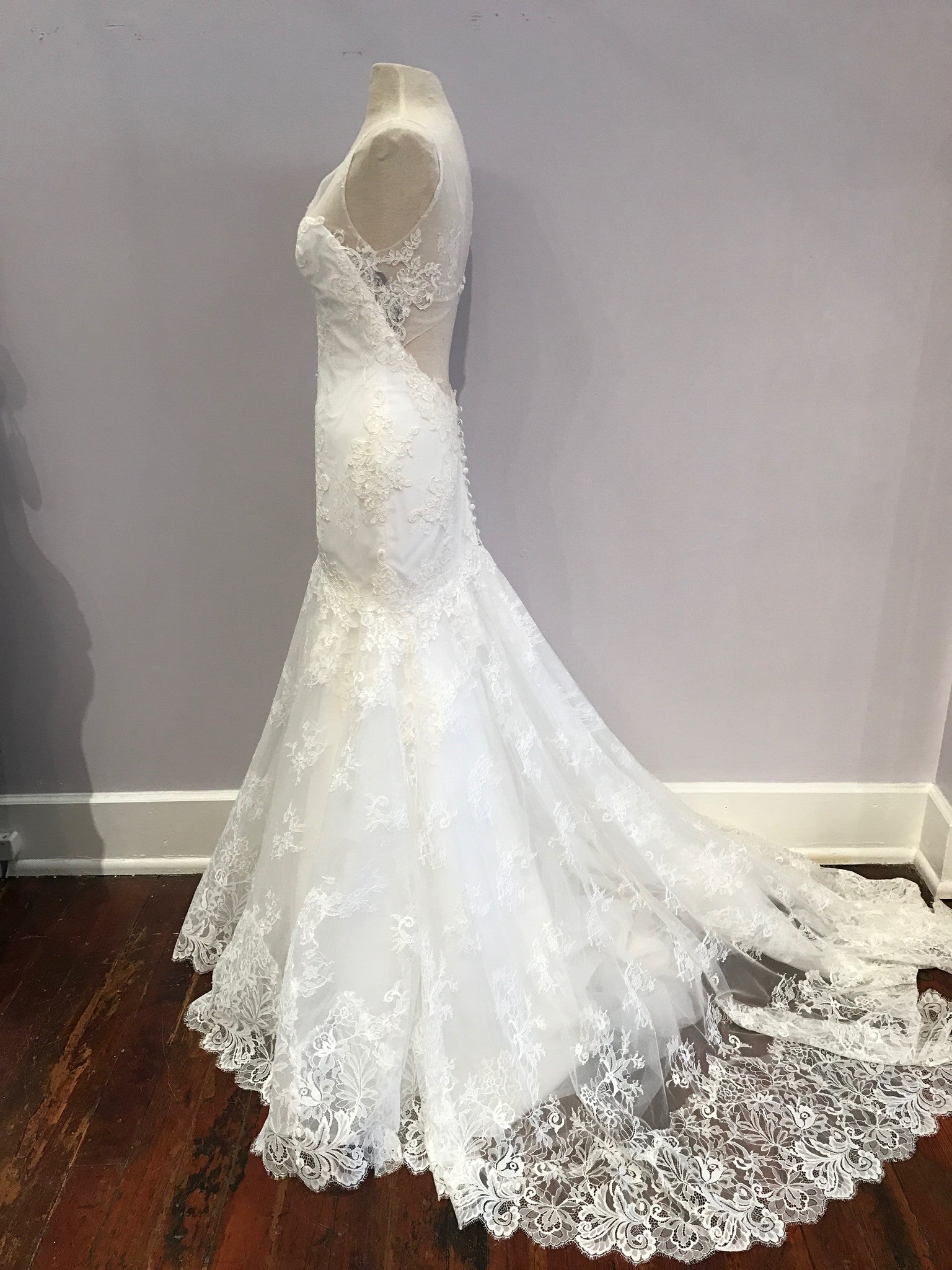 Bliss by Monique Lhuillier BL16204