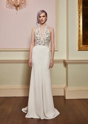 Jenny Packham Christy Skirt
