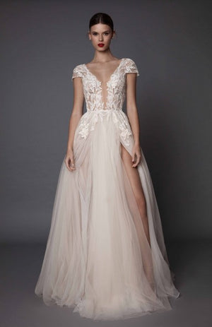 Muse by Berta Antonia