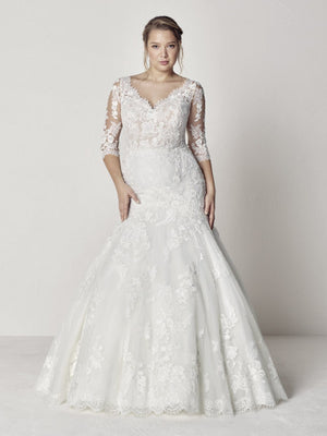 Pronovias Evelyn