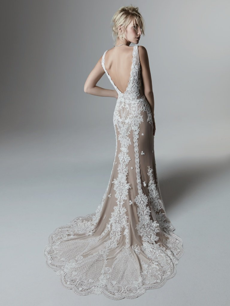Sottero and Midgley Agata