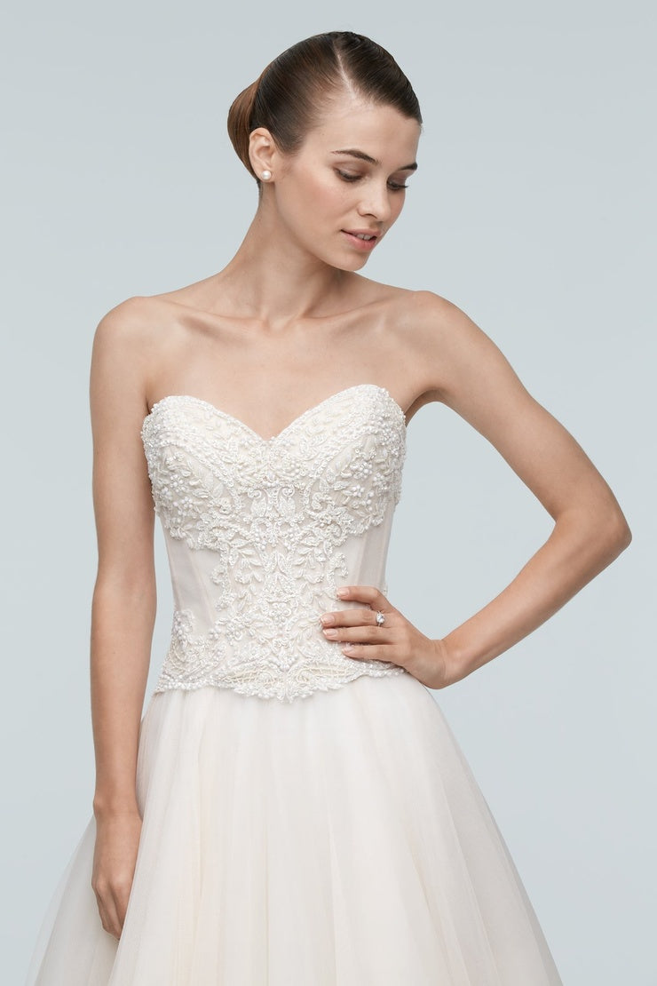 Bridal Gowns Under $1000! Page 4| LUXEredux Bridal