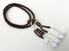 New Sandalwood Beads