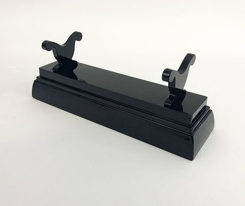 "Bell Stick Holder for (10.5.75"" - 18"" Long) Bell Stick"