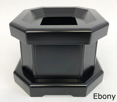 "Hexagon Base #2 for No. 6 (7.75"" Diameter) Bell"