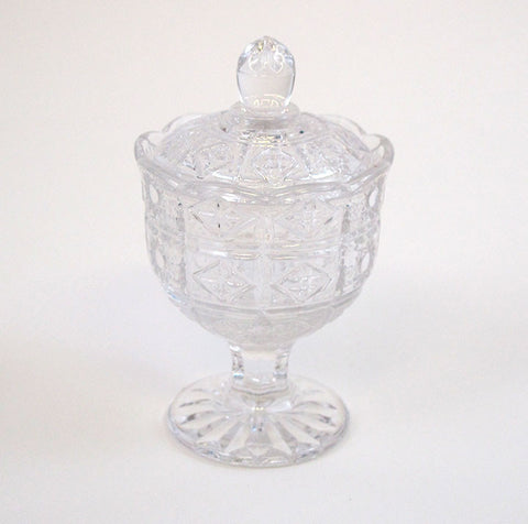 Crystal Water Cup