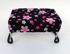 Asian-size Folding Bench for Petite (Black)