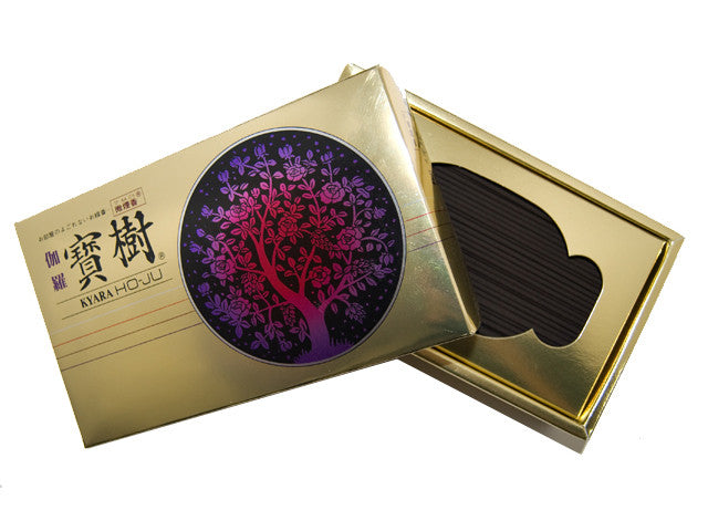 Hoju Kyara Medium Incense (270 Sticks)