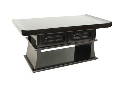 Premium #24 Ebony Kyo Table