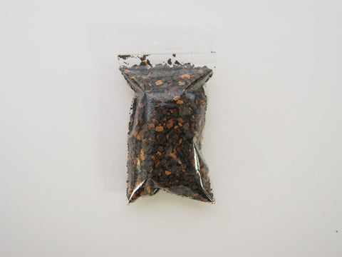 Floral Powdered Incense (Less Smoke)