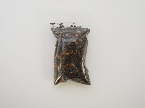 Sandalwood Powdered Incense (Less Smoke)