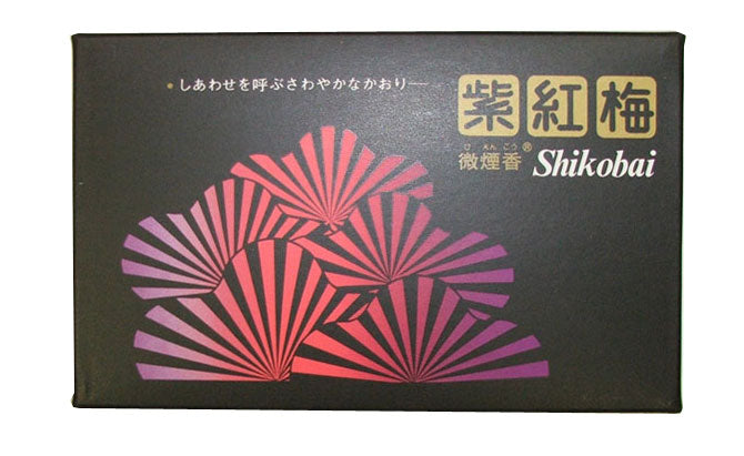 Shikobai Large Incense (400 Sticks)