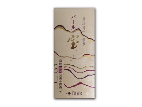 Takara Pearl Medium Incense (200 Sticks)
