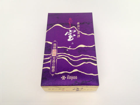 Takara Ruby Incense (270 Sticks)
