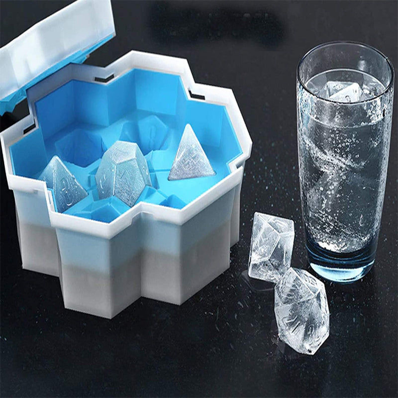 Beverage Ice Mold