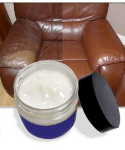 New Leather Restoration Cream