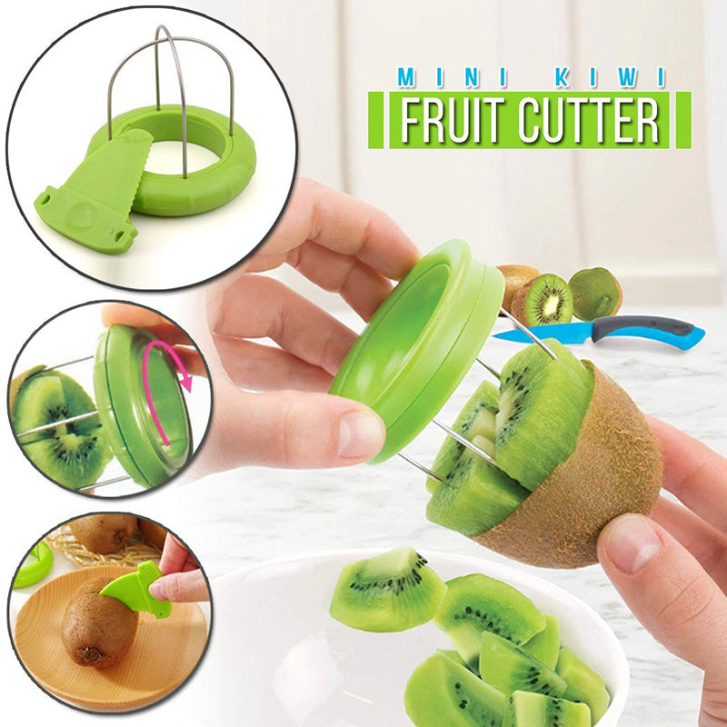 Kiwi Fruit Cutter