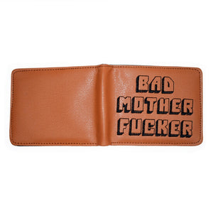 BAD MOTHER WALLET |BMF| - Engineracing
