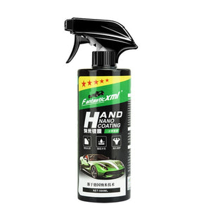 Waterproof Stain-proof Car Coating Spray Hand Nano Coating Technology