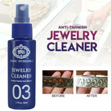 Jewelry Cleaning Spray - Engineracing