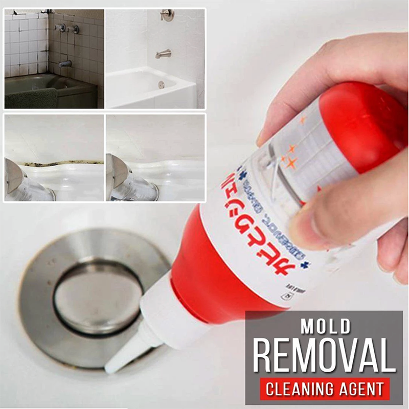 Mold Remover Gel - Engineracing