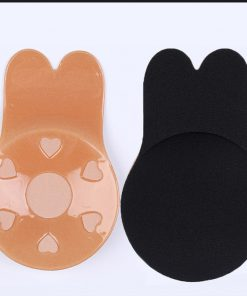 1 Pair - Authentic Rabbit Bra® - Washable & Reusable - Engineracing