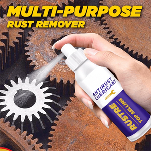 Multi-Purpose Rust Remover - Engineracing