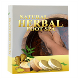 Natural Herbal Foot Spa - Engineracing
