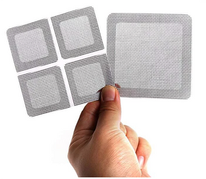 Screen repair patches 5 Pcs - Engineracing