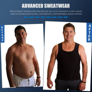 Sweat Shaper - Sauna Vest - Engineracing