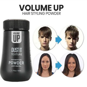 Volume Up Hair Styling Powder - Engineracing