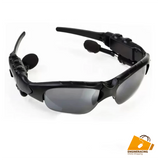 Wireless Bluetooth Headset Riding Glasses - Engineracing