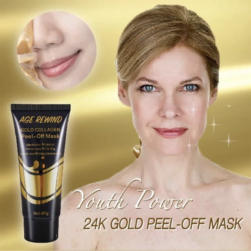 Original Youth Power 24K Gold Peel-Off Mask