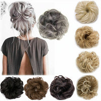 Hot Sale Easy-To-Wear Stylish Hair Scrunchies