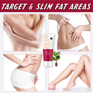 Body Slimming Cream Fat Burner Weight Loss Creams Leg Body Waist Fast Tightens Skin Effective Anti Cellulite Cream Skin Care