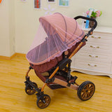 Baby Stroller Insect Netting - Engineracing
