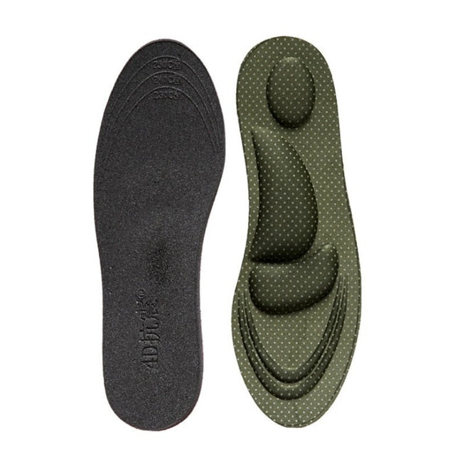 No-Pain 4D Insoles - Engineracing