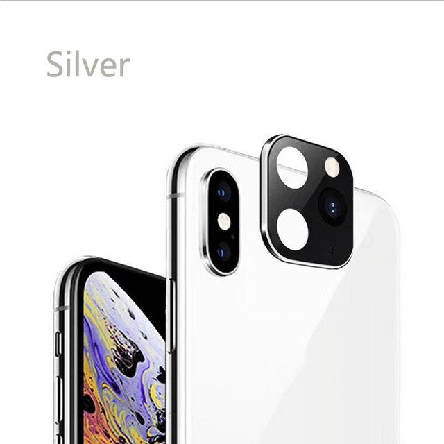 iPhone X to iPhone 11 Right Away - Engineracing